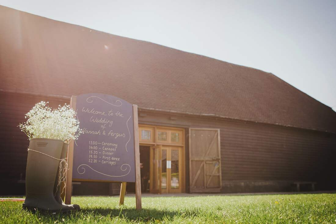 London Wedding photography at The Great Barn Ruislip